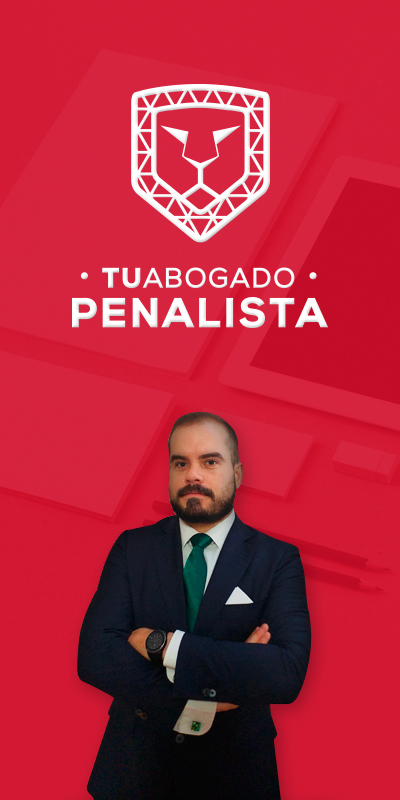 José Miguel Serrano Gutiérrez Abogado penalista madrid
